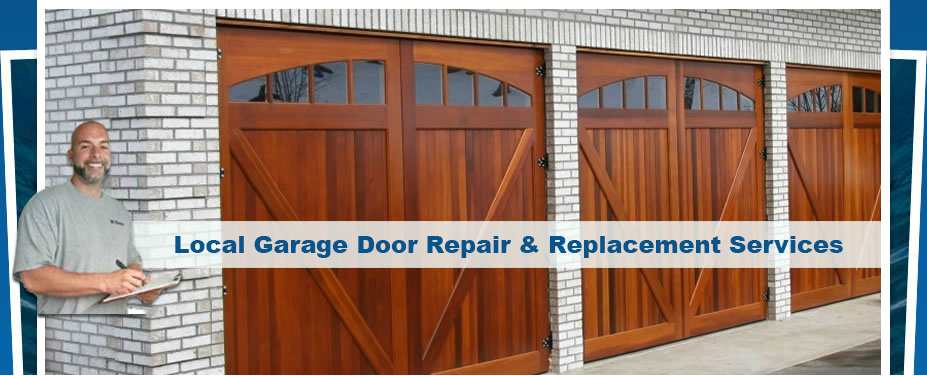 Exceptionnel Garage Door Repairs U0026 Services